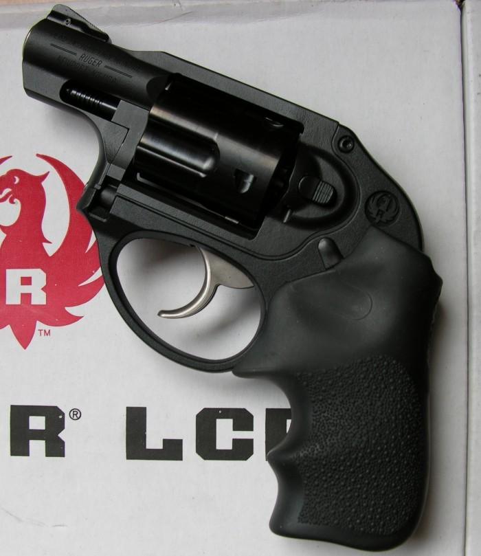 Ruger LCR  357 357 mag holster - Revolvers at GunBroker com